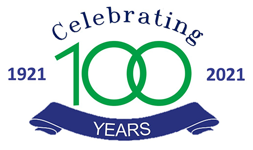 APPS - Celebrating 100 Years
